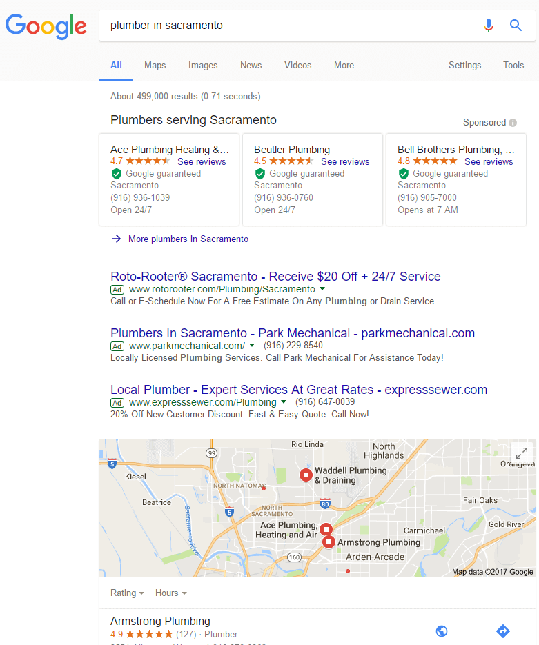 Google Home Service Ads: All You Need to Know