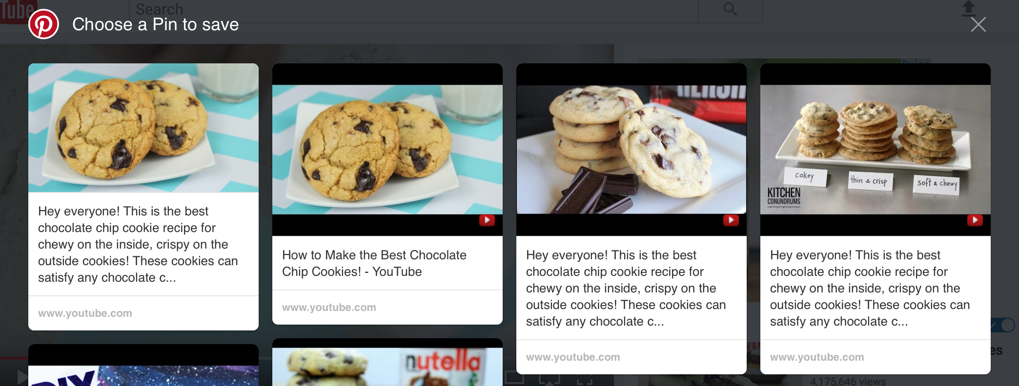 How to Use Pinterest's Native Video Player