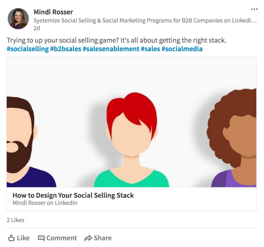 How Can You Start Using Hashtags Effectively on LinkedIn?
