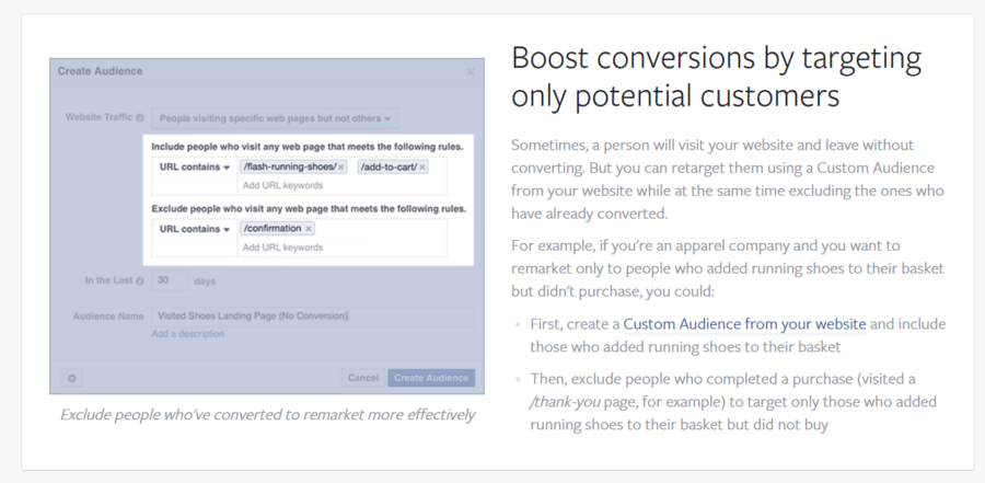 Enjoy Guaranteed Success with These 7 Facebook Remarketing Tips
