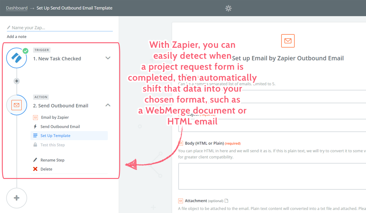 How to Create a Project Request Form (and Why Your Company Needs One)