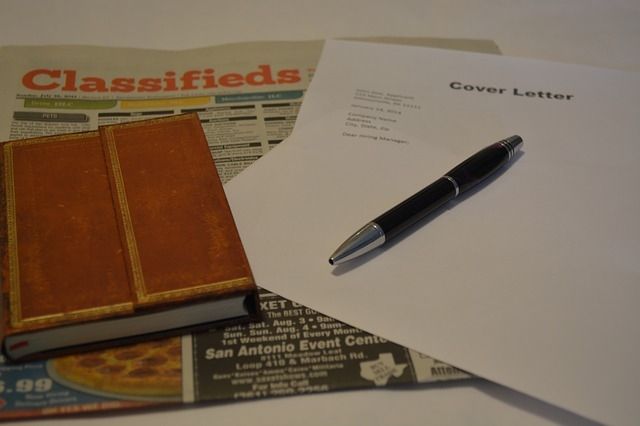 3 Tips for Drafting a Great Resume