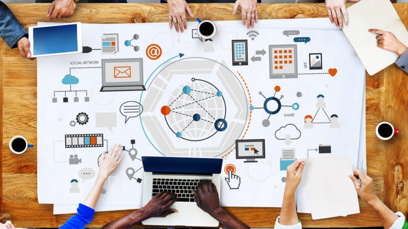 B2B vs. B2C: What's the social strategy?