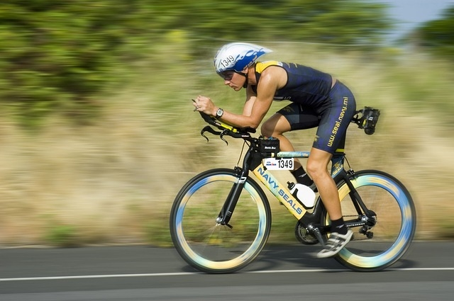 How Being a Triathlete Makes Me a Better CEO