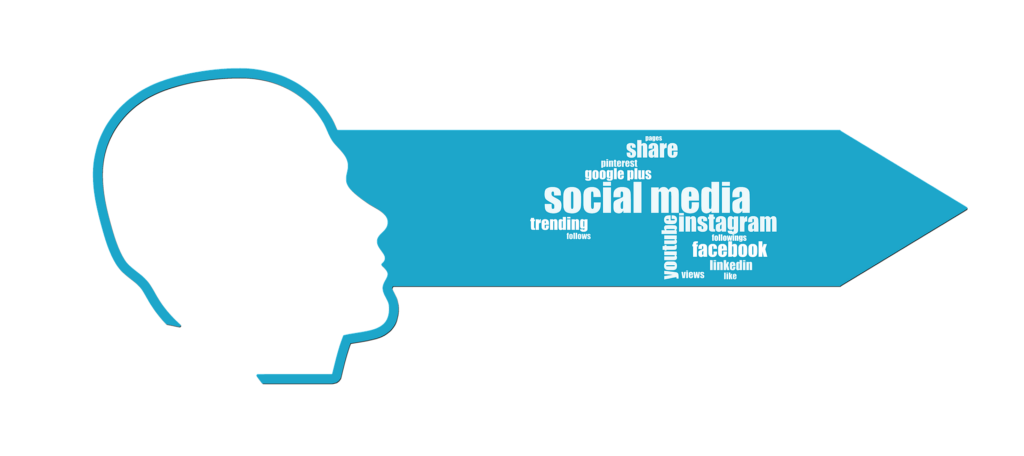 The State of Social Sharing 2017 [Infographic]