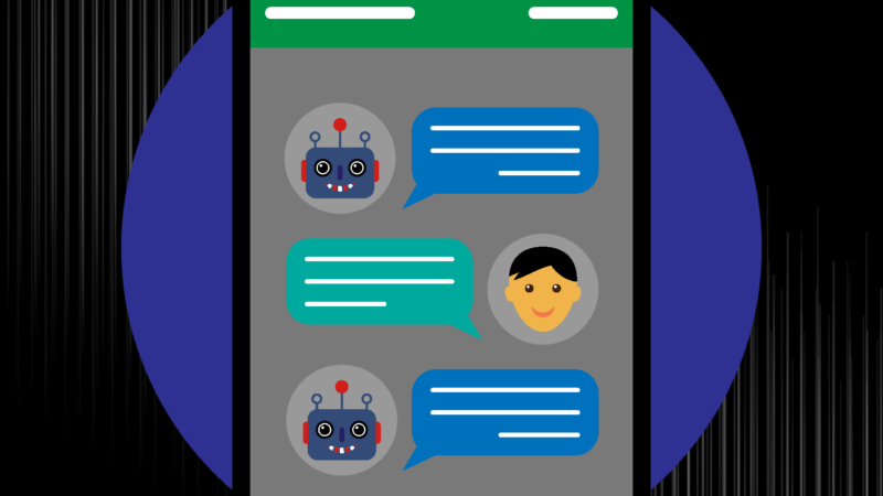 The name is Bot, Chatbot: How to shake up conversions with stirring conversations