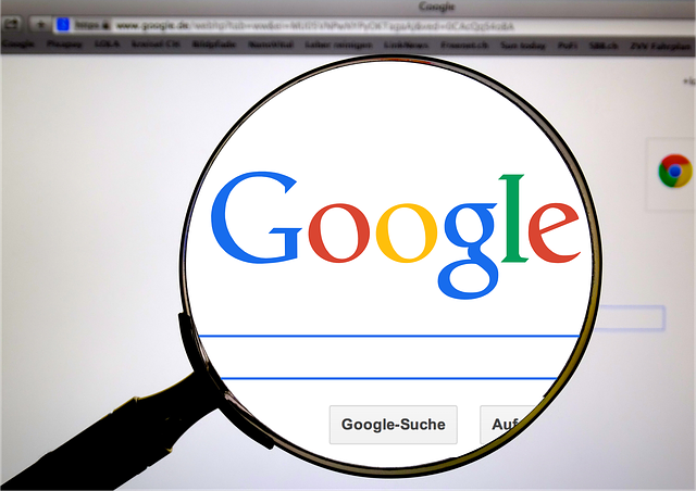 What the Google Algorithm Update Means For Your SEO