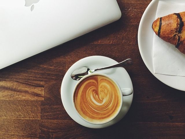Your Website Needs to Feel Like a Coffee Shop. Here's Why.