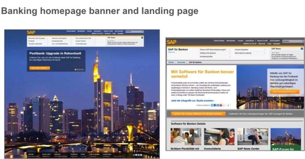 6 Landing Page Test Ideas You Need to Try