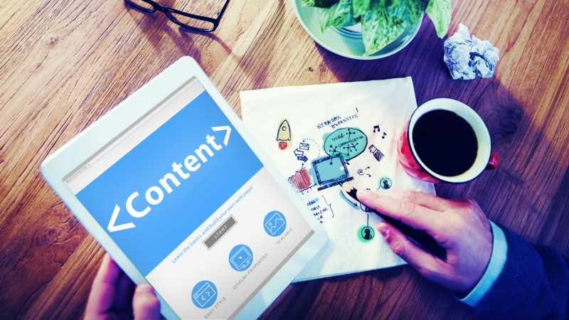How to market your brand using interactive native content, Part 5