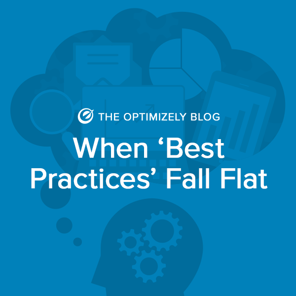 When 'Best Practices' Fall Flat