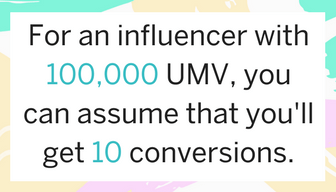 How to Calculate Your Influencer Marketing Budget
