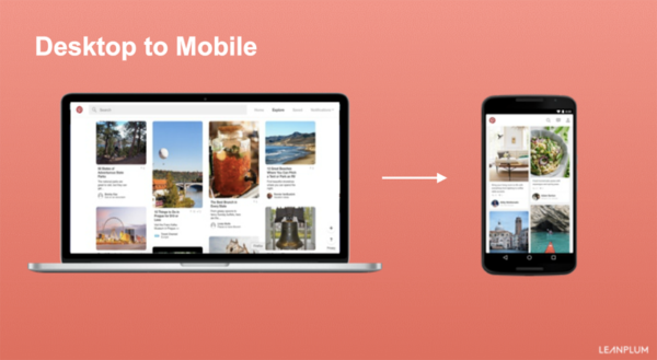The Mobile Growth Strategies Behind Pinterest