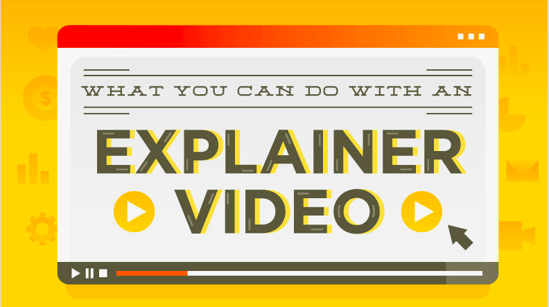 10 Types of 'Explainer Videos' You Should Use [Infographic]