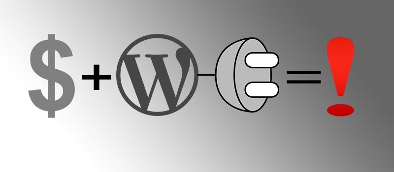 Buyer Beware When Purchasing Premium WordPress Plugins