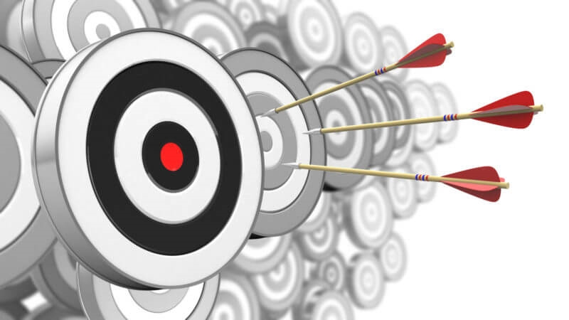Developing YOUR audience targeting strategy