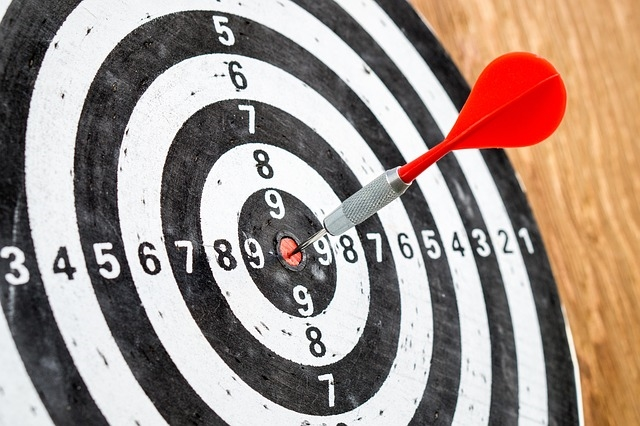 How to Center Your Business Goals and Finish the Year Strong