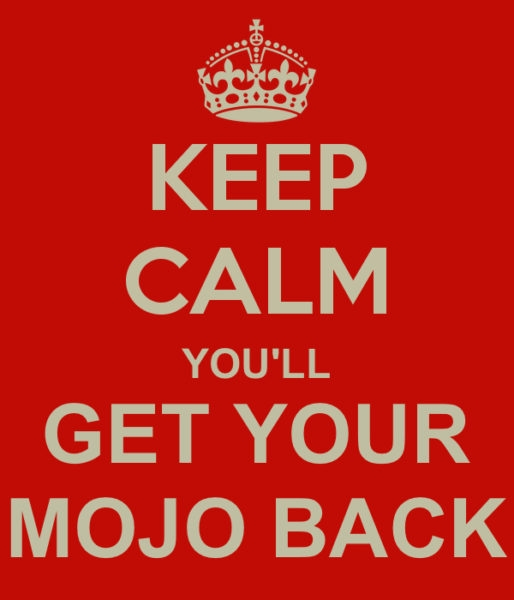Lost Your Digital Marketing Mojo? Here's How to Revive Your Enthusiasm