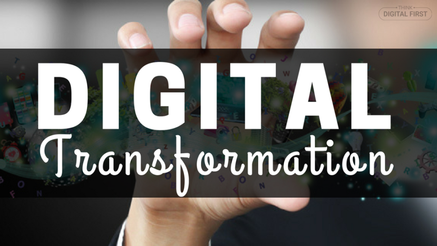 The Digital Transformation Battle Between Sales  and  Marketing