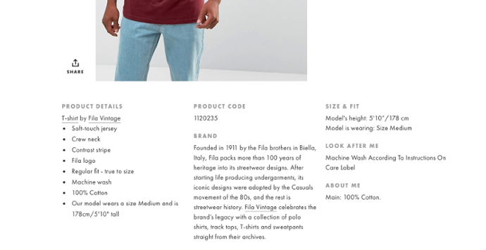 9 Best Practices to Optimize your eCommerce Product Page