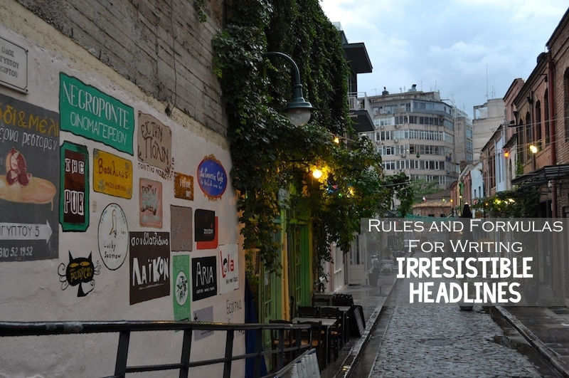 Quick Hacks To Help You Come Up With Attractive Blog Post Headlines