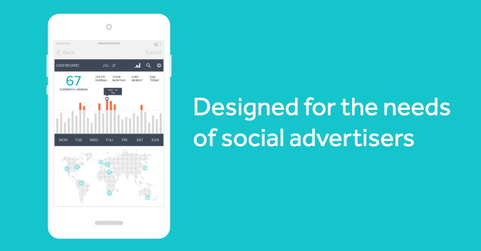 Tips for Creative Mobile Ads on Facebook and Instagram