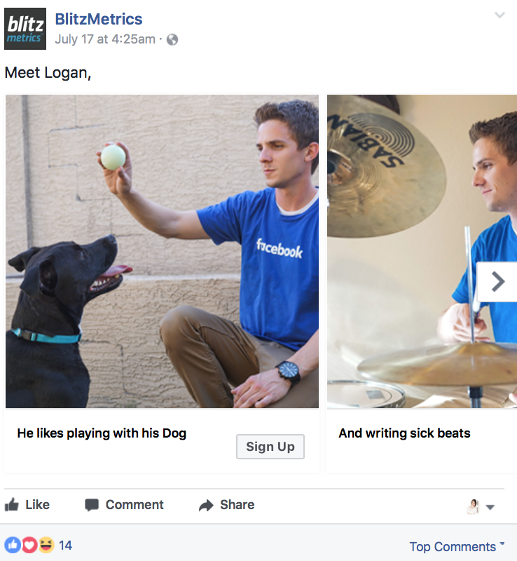 The Different Facebook Ad Formats You Need to Be Using