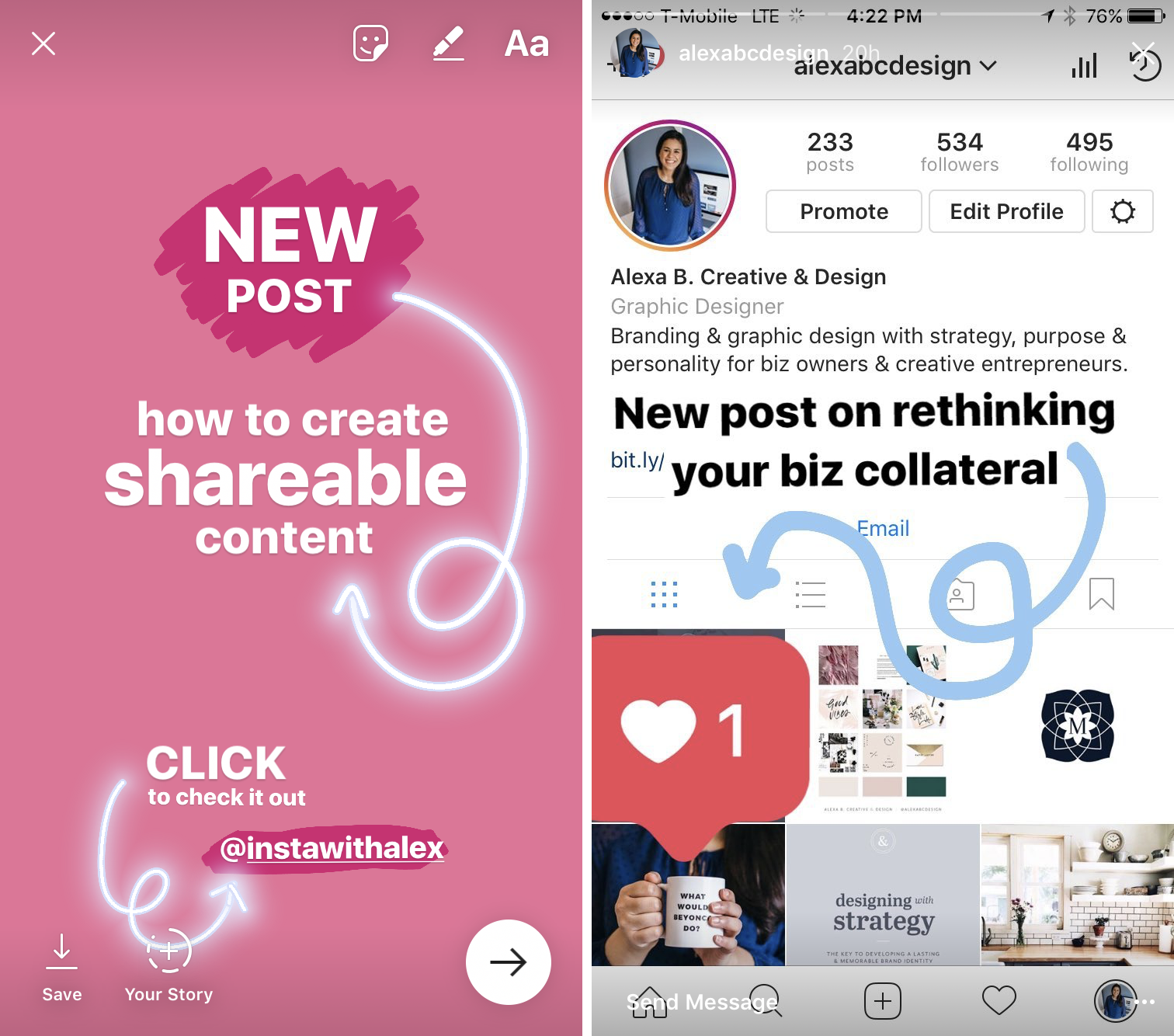 5 Instagram Hacks Big Brands Are Using To Grab Users' Attention