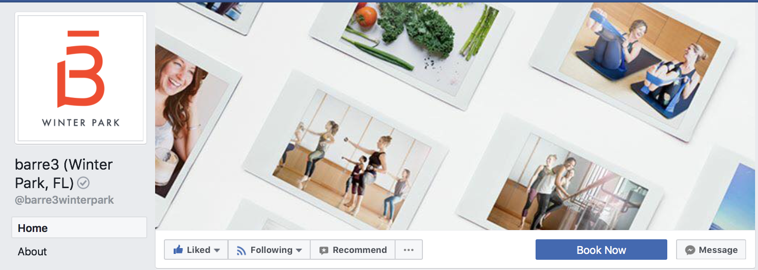 What Should My Business's Facebook Cover Photo Be?