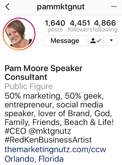 5 Ways to Grow Your Brand on Instagram
