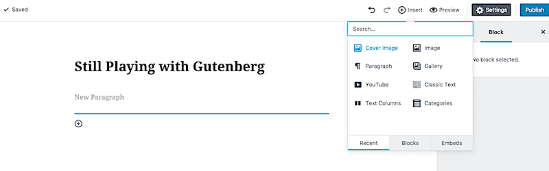 Will Gutenberg Revolutionize WordPress or Drive Users to Medium?