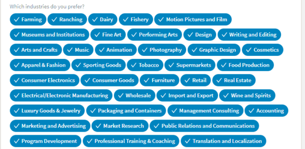 Setting Your Job Preferences in LinkedIn Jobs
