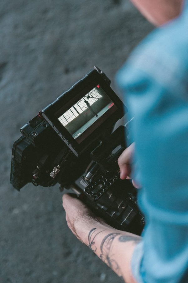 4 Reasons Why You Need a Video Marketing Strategy Right Now