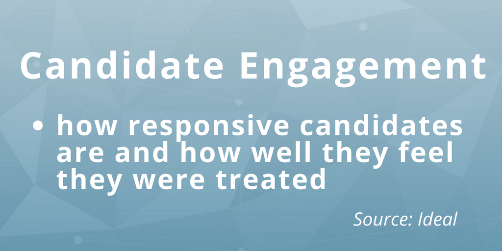 3 Simple Steps For Improving Your Candidate Engagement