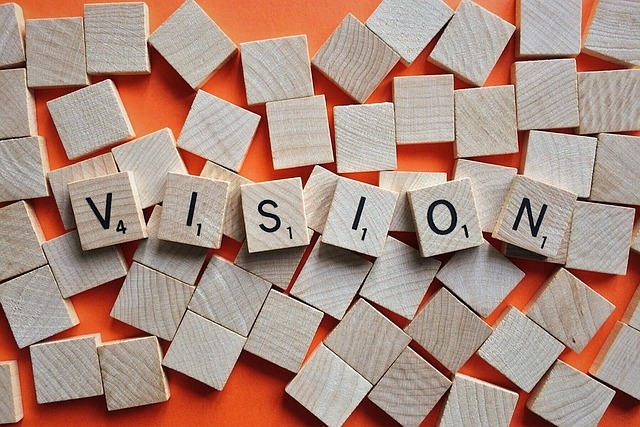 3 Steps to Build Vision as a Leader