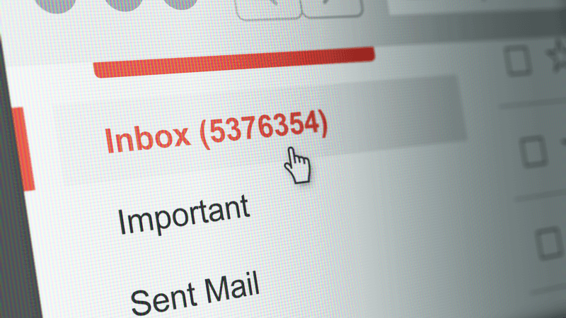 3 reasons I deleted your cold outreach email