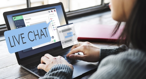 4 Ways Live Chat Can Help Your Business Generate More Leads
