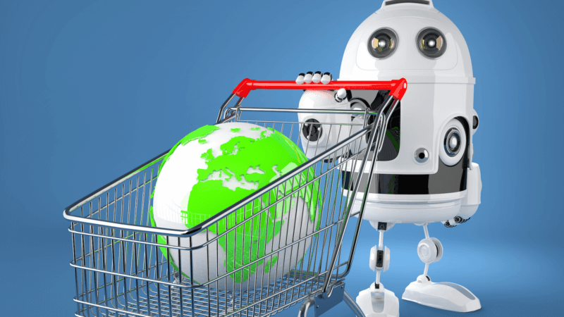6 ways the Era of Bots could dramatically change how products are marketed and sold