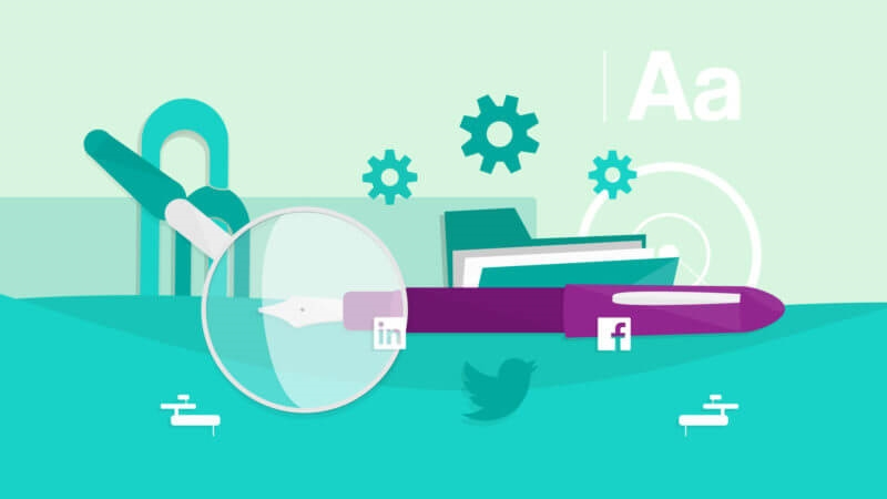 Content marketing  and  SEO: The scalable way to be in the right place at the right time