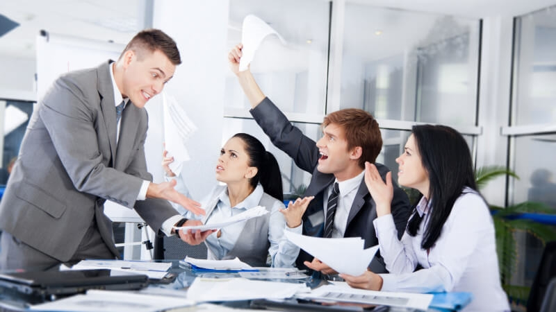 Critical tips for navigating difficult client relationships