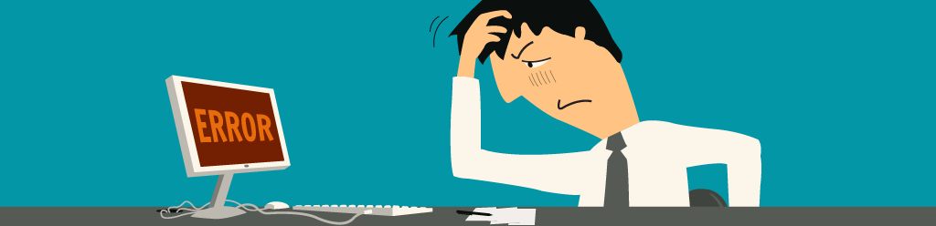 Don't Do It! Most Common Email Marketing Mistakes