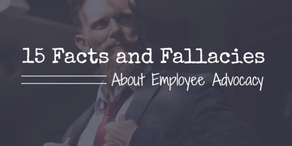 Employee Advocacy: How to Motivate Your Staff