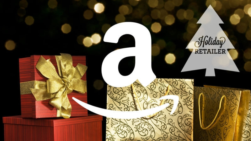 How retailers can put Amazon to work for them