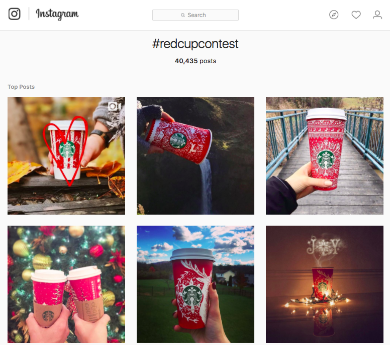 Instagram Hashtags: Lessons from 5 Awesome Branded Campaigns