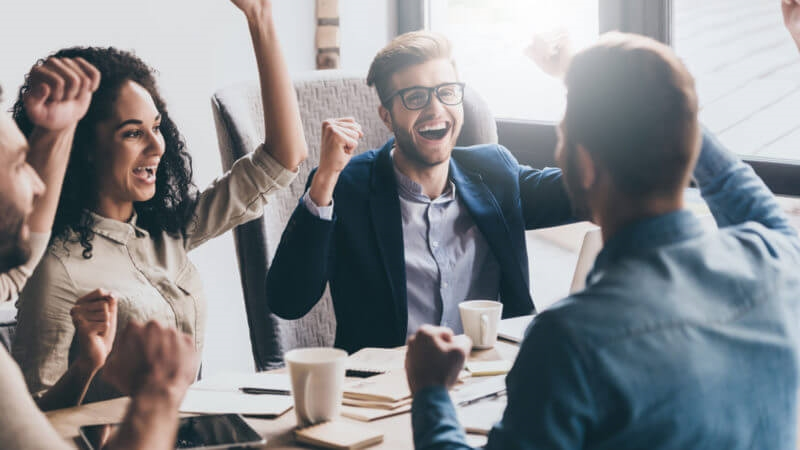 The holy grail of engagement starts with your employees