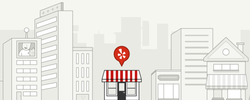 Yelp introduces custom (local) audiences for national advertisers