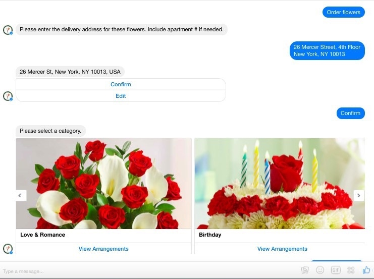 Essential Basics to Selling With Facebook Messenger
