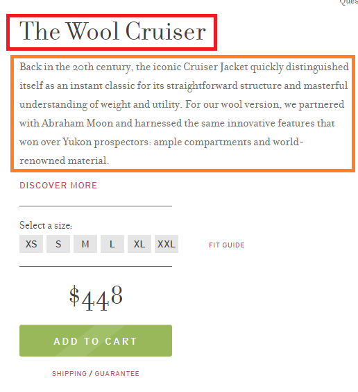 How to Create Perfect Product Pages for Conversions