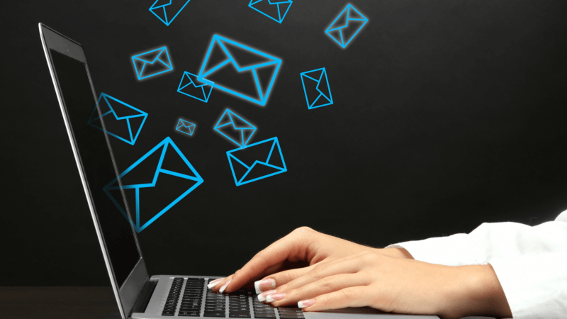 Let customers drive email's cadence