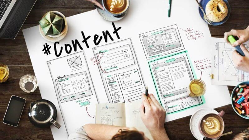 SEO content strategy: How to grow visits by 300% in one year